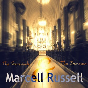 New cd from Marcell Russell!!!