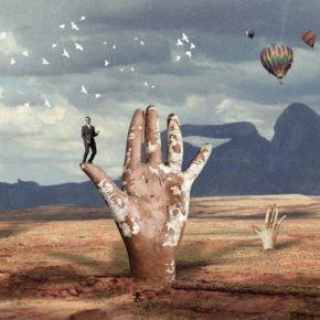 """NEW MUSIC!!! Listen to Bilal's – """"Butterfly"""" (feat. Robert Glasper)@Bilal"""