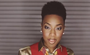 New Video!!!  Carolyn Malachi – All Right @Carolyn_Malachi