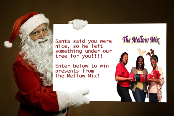 Christmas 2014 Promo ws