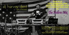 Thanks DJ Harvey Dent @djharveydent!