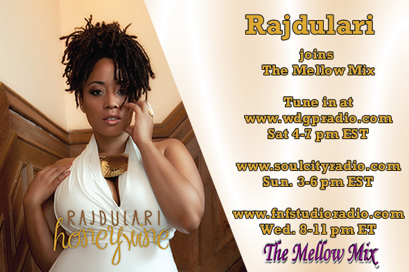 Rajdulari Interview Flyer