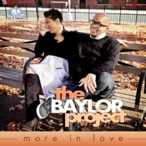 """The Baylor Project- """"More in Love"""" @jeanbaylor @MarcusBaylor#Video"""