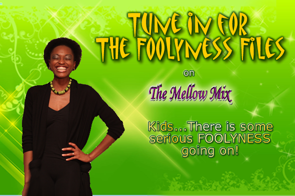 The Foolyness Files Flyer 12.12.13
