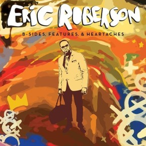 "NEW MUSIC!!! Eric Roberson ""Any More"" @IamEricRoberson"