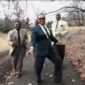 "#NewVideo  Zo! – ""We Are On The Move"" featuring Eric Roberson and Phonte @zo3ree5ive"