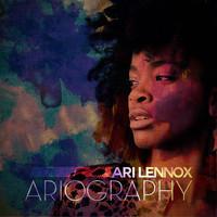 Internet Gem: AriLennox
