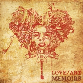 NEW MUSIC!!! Listen to Alex Isley's EP,  The Love/Art Memoirs @LoveAlexIsley