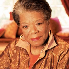 Dr. Maya Angelou Tribute