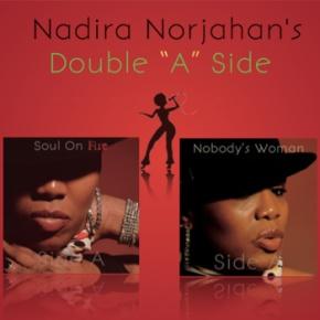 """#NewMusic Nadira Norjahan – """"Nobody's Woman""""@NadiraNorjahan"""