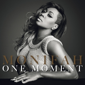 #NewMusic Monifah – One Moment @TheMonifah