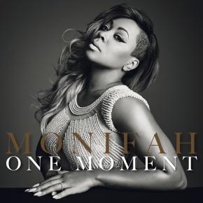 #NewMusic Monifah – One Moment@TheMonifah