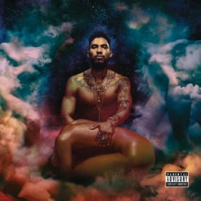 "#NewMusic R&B Artist Miguel's NEW Album ""WILDHEART"" @miguel"