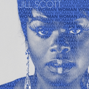 "#NewMusic The ""Woman"" Has Arrived! Courtesy Of @MissJillScott"